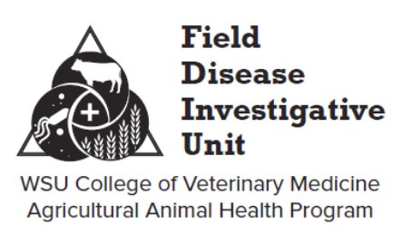 WSU Field Disease Investigative Unit and Agricultural Animal Health Program